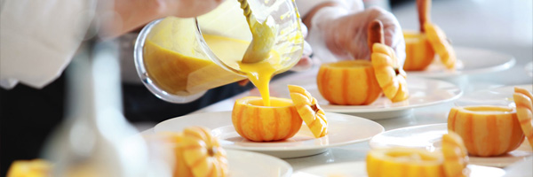 prêmios gastronômicos marcados na mesa pimentões - Conheça os Grandes Vencedores dos Prémios Gastronómicos Mesa Marcada